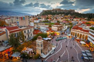 Best Hostels for Solo Travellers in Athens