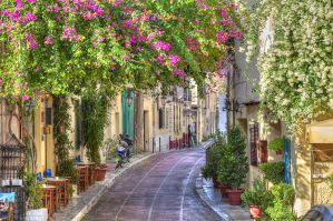 Affordable, Quiet, and Safe Hostels in Athens, Greece