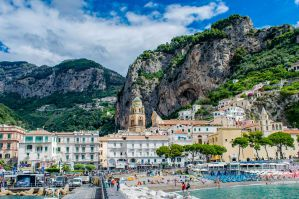Best Hostels in Positano, Salerno, the Island of Capri, and Along the Amalfi Coast