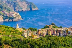 Places to Stay in Corniglia: 7 Affordable Apartments and AirBnB's