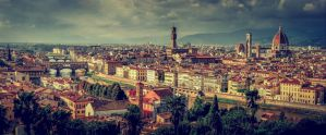 Quiet, Quaint, and Safe Hostels in Florence, Italy