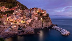 Places to Stay in Manarola: 7 Affordable AirBnB's