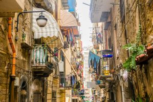 Affordable, Safe, and Quiet Hostels in Naples, Italy for Students and Backpackers