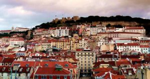 Affordable, Quiet, and Safe Hostels in Lisbon, Portugal