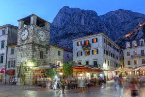 The Best Cheap Hostels in Kotor, Montenegro