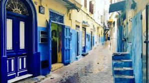 Best Hostels and Riads in Tangier for Backpackers and Solo Travellers