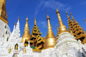 The Best Hostels in Yangon (Rangoon), Myanmar