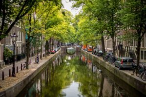 Best Hostels in Amsterdam for Solo Travellers and Couples