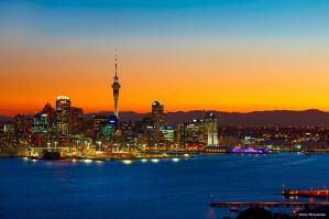The Best Party Hostels in Auckland