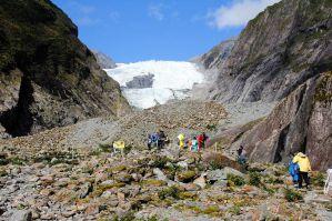 The Best Hostels in Franz Josef and Aoraki Mount Cook