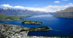 The Best Hostels in Queenstown for Backpackers, Solo Travellers, Couples, and Skiers
