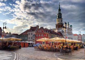 Poznan's 4 Best Hostels