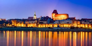 The Best Hostels in Torun, Poland near the City Center