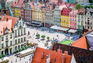 The 5 Best Hostels in Wroclaw, Poland