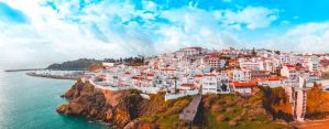 The 4 Best Beach & Party Hostels in Albufeira, Portugal