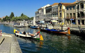 The Best Hostels in Aveiro (Costa de Prata)