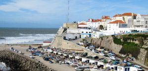 The 5 Best Ericeira Hostels Near the Beach and City Center