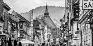 The 5 Best Hostels in Brasov, Romania