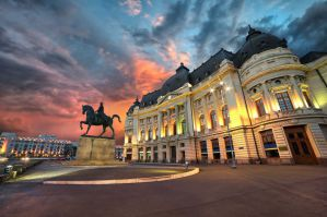 The Best Hostels in Bucharest, Romania