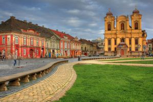 Timisoara's Best Hostels for Budget Travelers