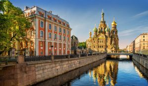 Best Hostels for Solo Travellers in Saint Petersburg, Russia