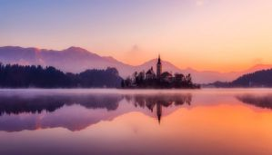 Best Hostels for Solo Travellers, Couples, & Groups in Bled, Slovenia