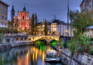 Best Hostels in Ljubljana for Solo Travellers, Couples, and Groups