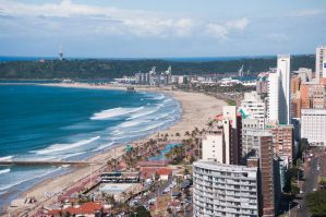 Durban Hostels near the Beach