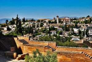 Best Backpacker Hostels in Granada, Spain (2021)