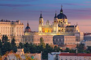 Affordable Hostels with Private Rooms in Madrid, Spain