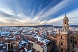 Quiet, Safe, and Affordable Hostels in Malaga, Spain