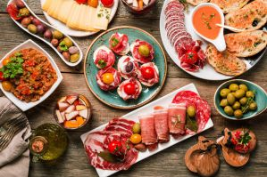 Delicious Tapas Tours in Madrid