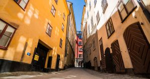 Best Hostels in Stockholm, Sweden for Solo and Female Travellers