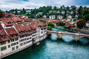 The Best Hostels in Bern for Backpackers, Solo Travelers, and Couples