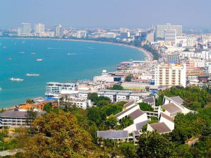 Affordable Hostels in Pattaya for Backpackers