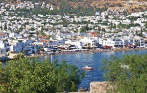 The Best Hostels in Bodrum, Turkey