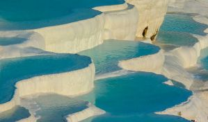 The Best Hostels and Guesthouses in Pamukkale, Turkey