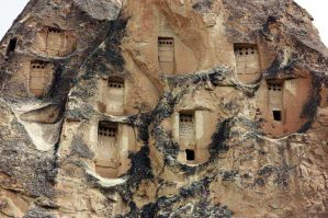 The Best Cave Hotels in Cappadocia, Turkey