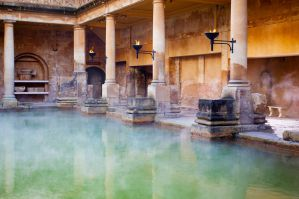 Hostels in Bath, England for Backpackers and Budget Travellers
