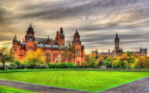 Best Hostels in Glasgow, Scotland for Students, Backpackers, and Solo Travellers