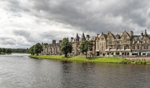 The Best Hostels in Inverness, Scotland