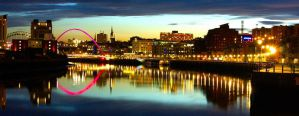 Affordable Hostels in Newcastle upon Tyne