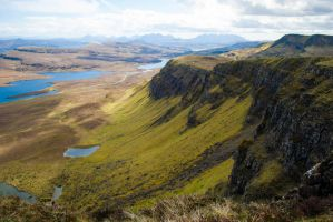 Backpacker Hostels on the Isle of Skye