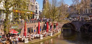 The Best Budget Hostels in Utrecht, Netherlands