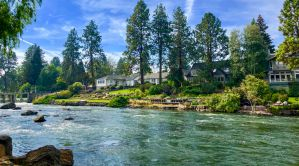 Best Cabins and VRBO Vacation Rentals in Bend, Oregon
