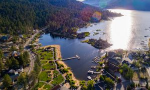 The Best Romantic Places to Stay for Couples at Big Bear Lake: Affordable Airbnb's & VRBO's