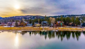 The Best Family-Friendly VRBO & Airbnb Cabins at Big Bear Lake, California