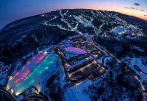 Camelback Mountain: The Best Vacation Rental Cabins and Condos for Couples in the Poconos