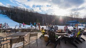 The Best Vacation Rental Ski Cabins for Groups at Camelback Mountain