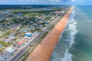 The Best Airbnb Vacation Rental Houses in Flagler Beach, Florida (and VRBO)